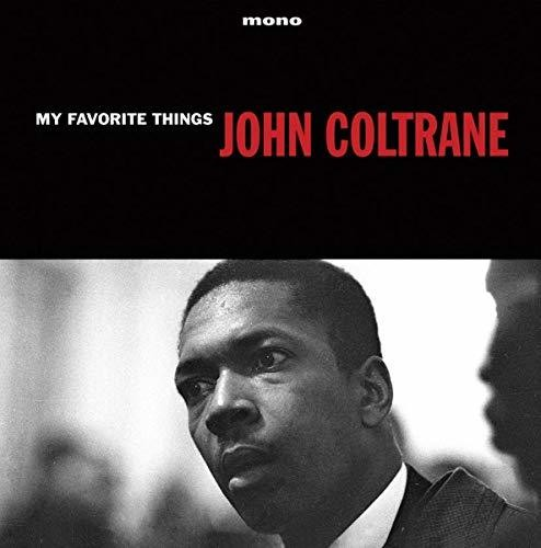 John Coltrane - My Favorite Things [Import LP]