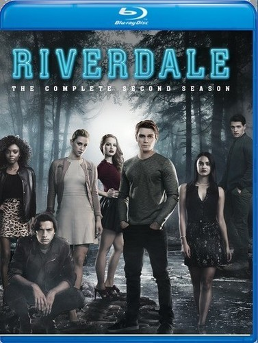 Riverdale [TV Series] - Riverdale: The Complete Second Season