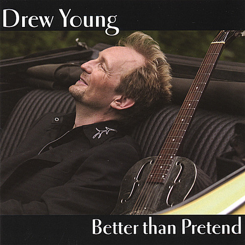Better Than Pretend