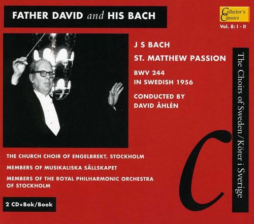 Father David & His Bach