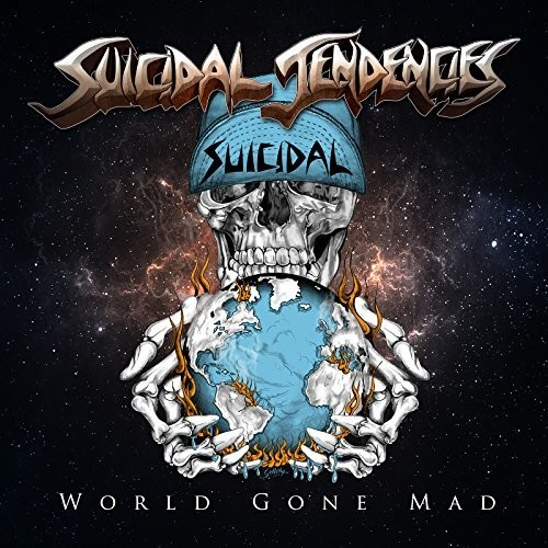 World Gone Mad [Explicit Content]