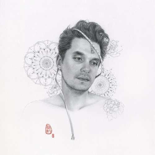 John Mayer - The Search For Everything [LP]