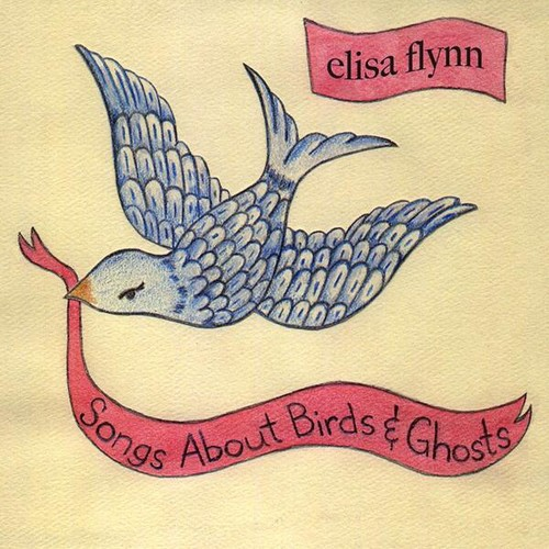 Songs About Birds & Ghosts