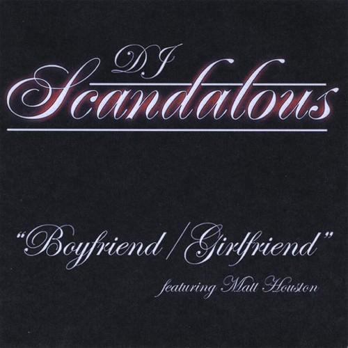 Boyfriend /  Girlfriend - Single