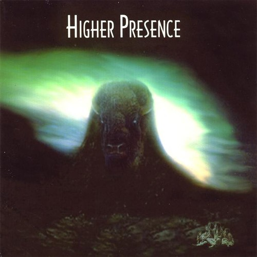 Higher Presence