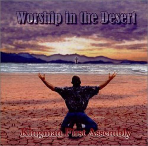 Worship in the Desert