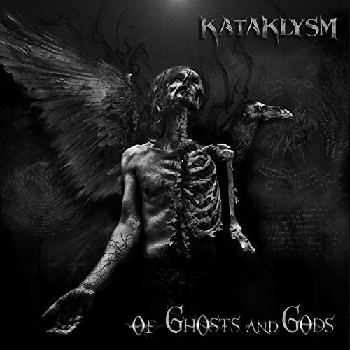Kataklysm - Of Ghosts & Gods