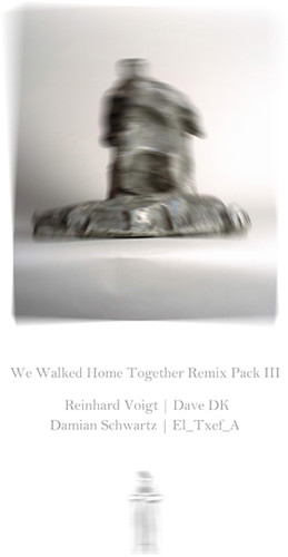 We Walked Home Together Remix Pack III