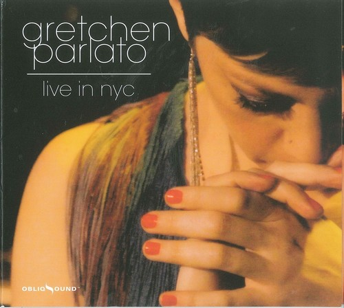 Gretchen Parlato - Live In Nyc