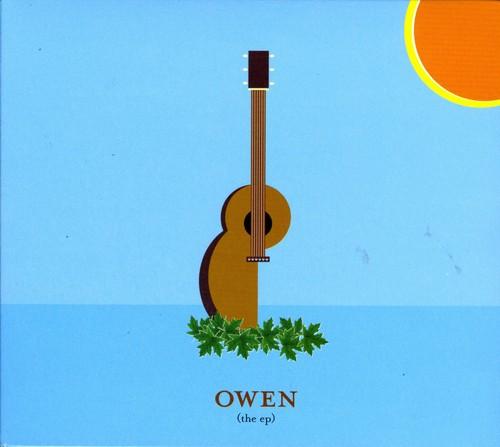 Owen - EP