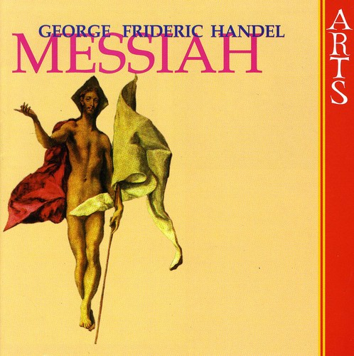 Messiah (complete)
