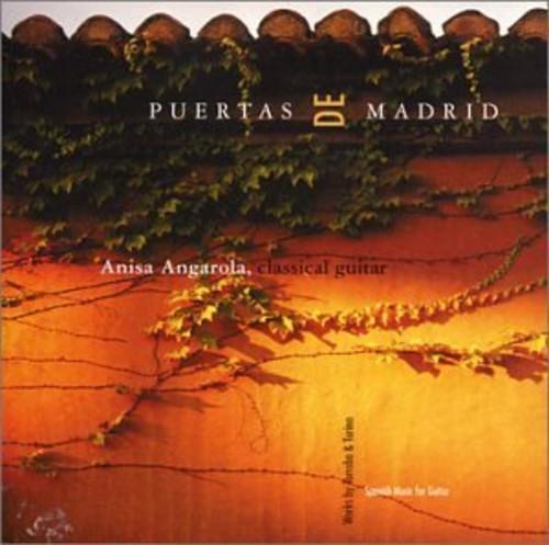 Puertas De Madrid