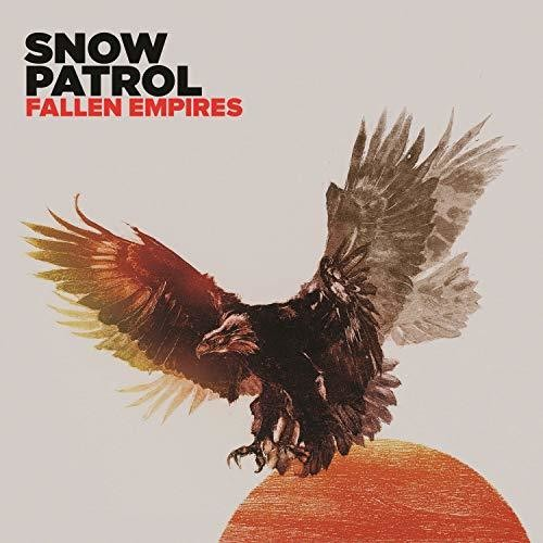 Snow Patrol - Fallen Empires [2LP]