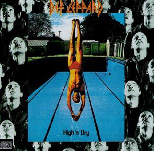 Def Leppard-High & Dry