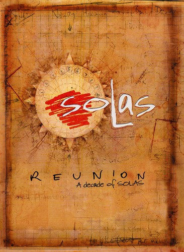 Solas - Reunion-A Decade Of Solas