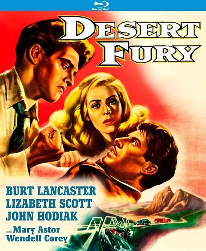 - Desert Fury (1947)