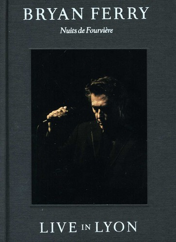 Bryan Ferry: Live in Lyon
