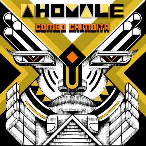 Combo Chimbita - Ahomale [LP]