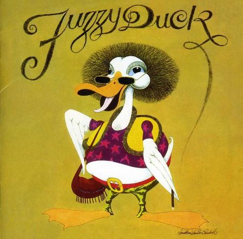 Fuzzy Duck - Fuzzy Duck [Import]