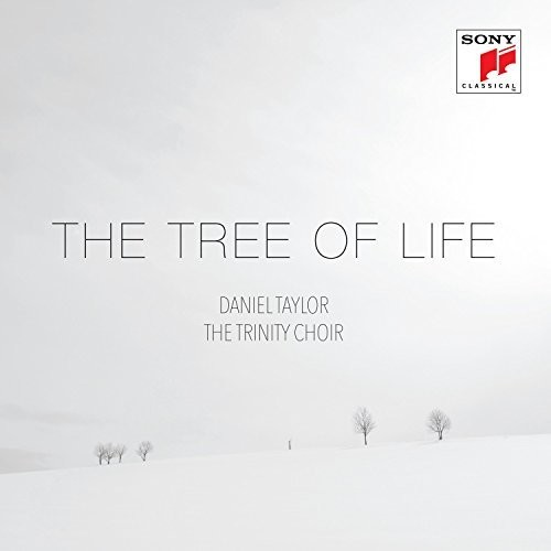 DANIEL TAYLOR - Tree Of Life (Can)
