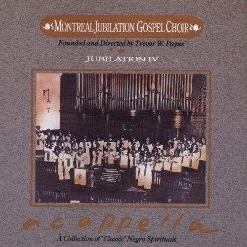 Jubilation 4: A Cappella