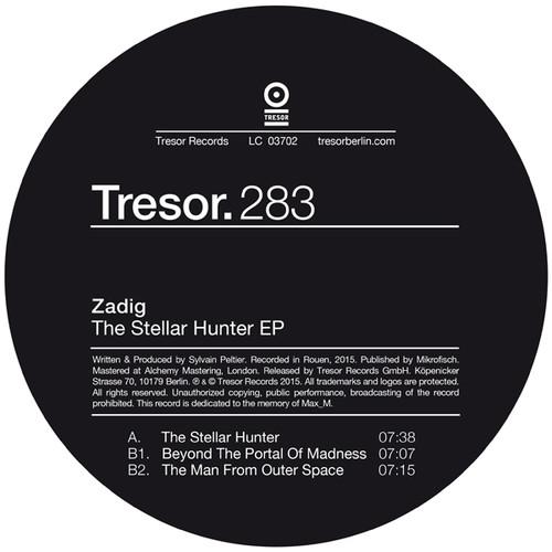 The Stellar Hunter EP