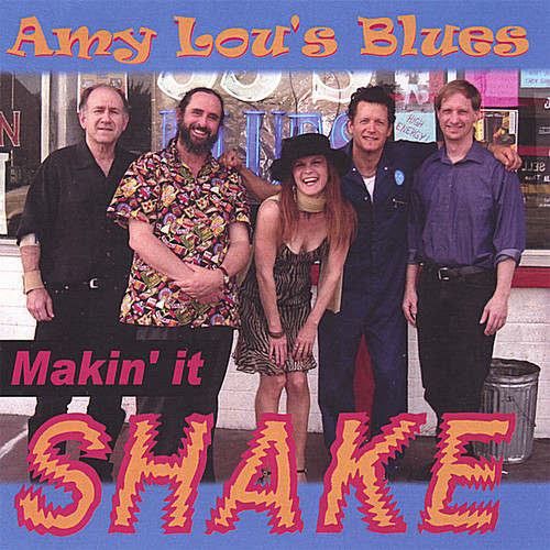 Makin' It Shake