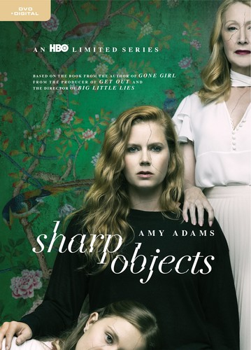Sharp Objects [HBO Series] - Sharp Objects