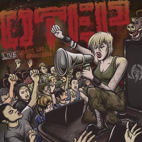 OTEP - Sounds Like Armageddon