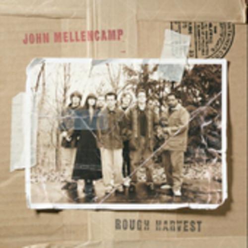John Mellencamp - Rough Harvest [Remastered]