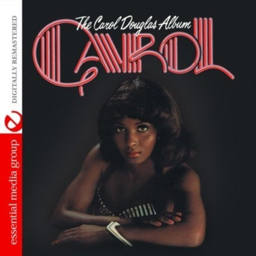 Carol Douglas - Carol Douglas Album