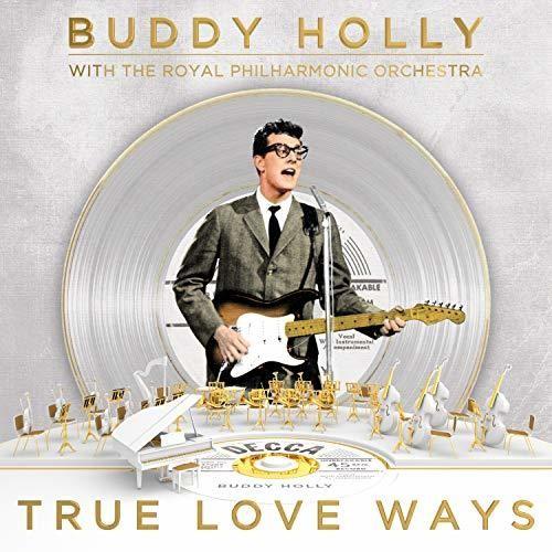 True Love Ways [Import]