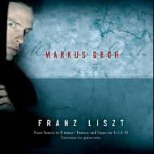 Fantasy & Fugue on Bach /  Piano Sonata