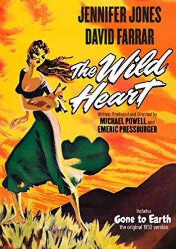 - Wild Heart (1952)