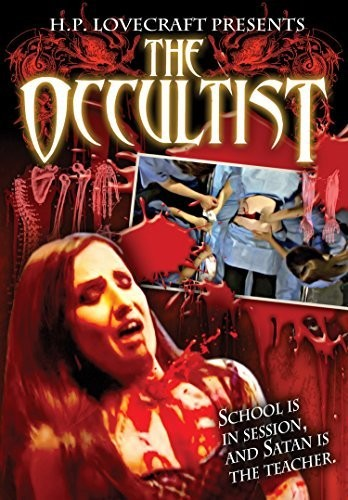 H.P. Lovecraft's The Occultist
