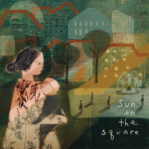Innocence Mission - Sun On The Square