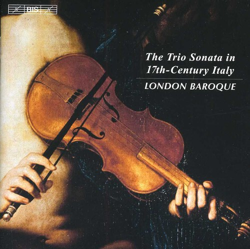 Trio Sonata in 17th-Century Italy