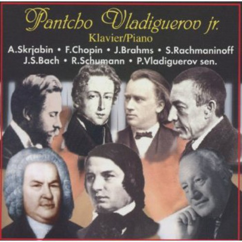 Pantcho Vladiguerov JR