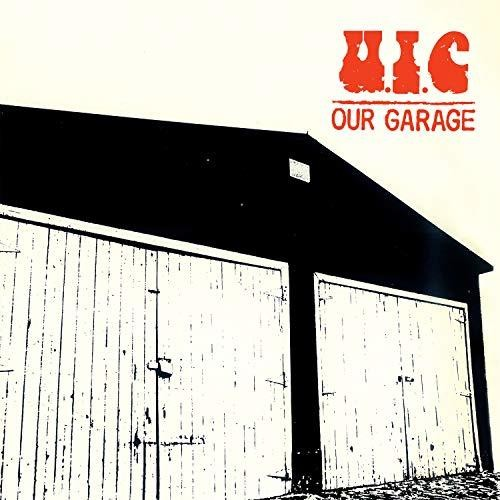 Our Garage [Import]