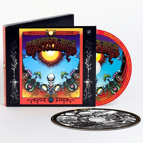 Grateful Dead - Aoxomoxoa: 50th Anniversary [Deluxe Edition 2CD]