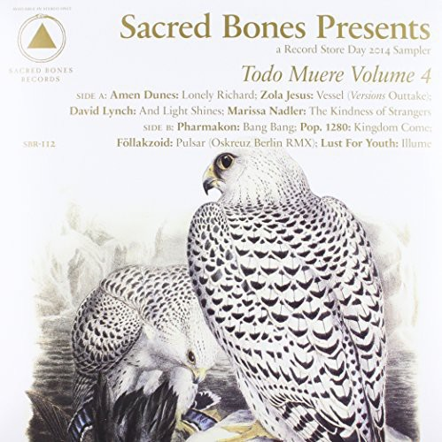 Various Artists - Todo Muere Vol. 4