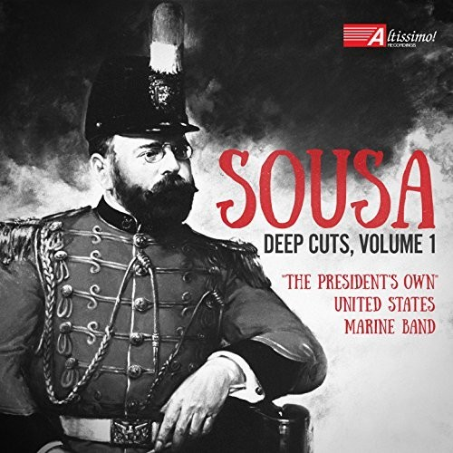 Deep Cuts Volume One