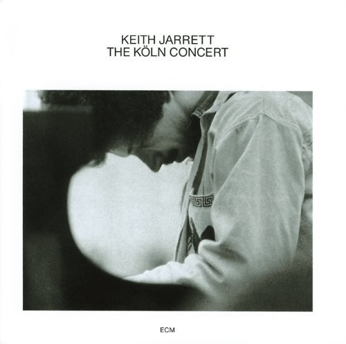 Keith Jarrett - Koln Concert (Jpn)