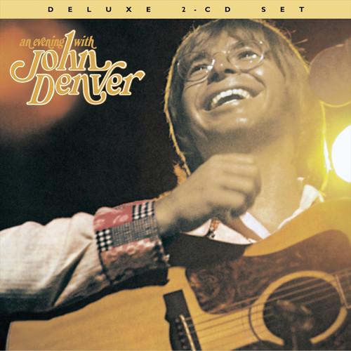 John Denver-An Evening with John Denver