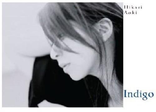 Indigo [Import]