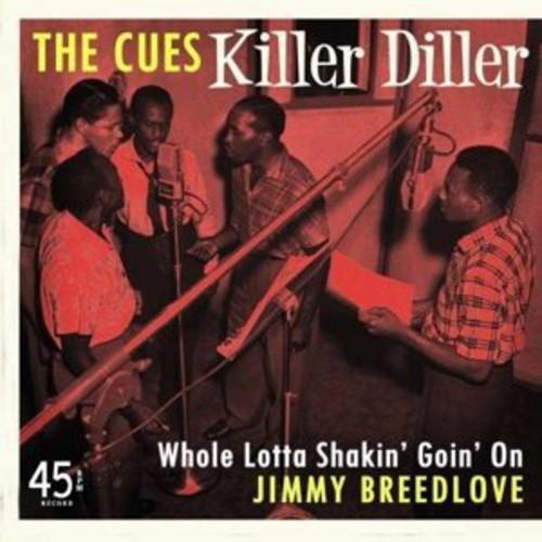 Killer Diller /  Whole Lotta Shakin Goin on