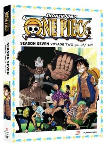 One Piece: Season Seven, Voyage Two