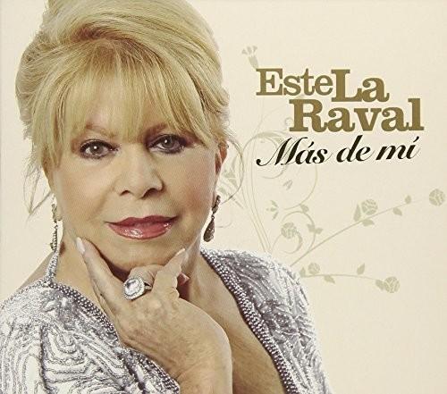 Estela Raval - Mas De Mi (Arg)