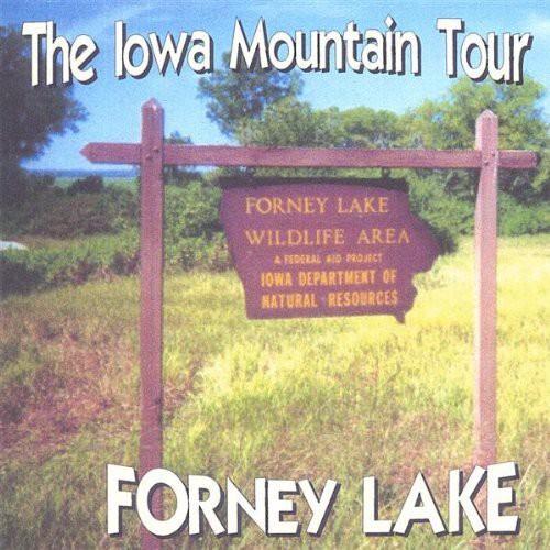 Forney Lake