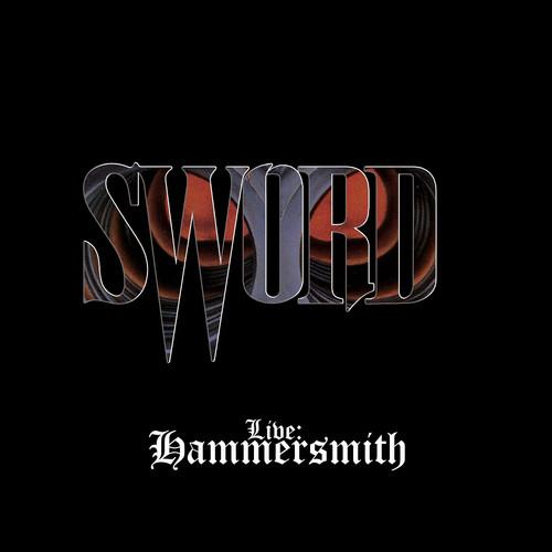 Sword - Live: Hammersmith
